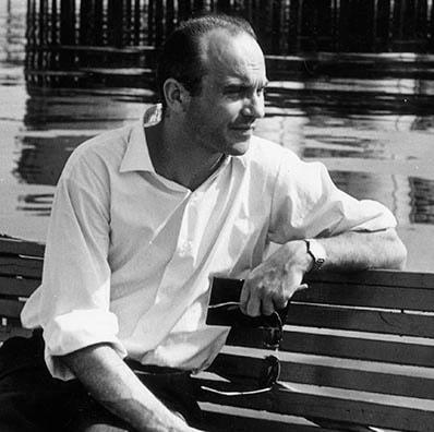 Ryszard Kapuściński (1932 – 2007)
